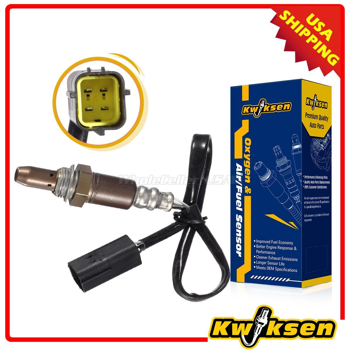 Air Fuel Ratio Sensor Upstream O2 Sensor 1 for 09-13 Toyota Highlander L4 2.7L