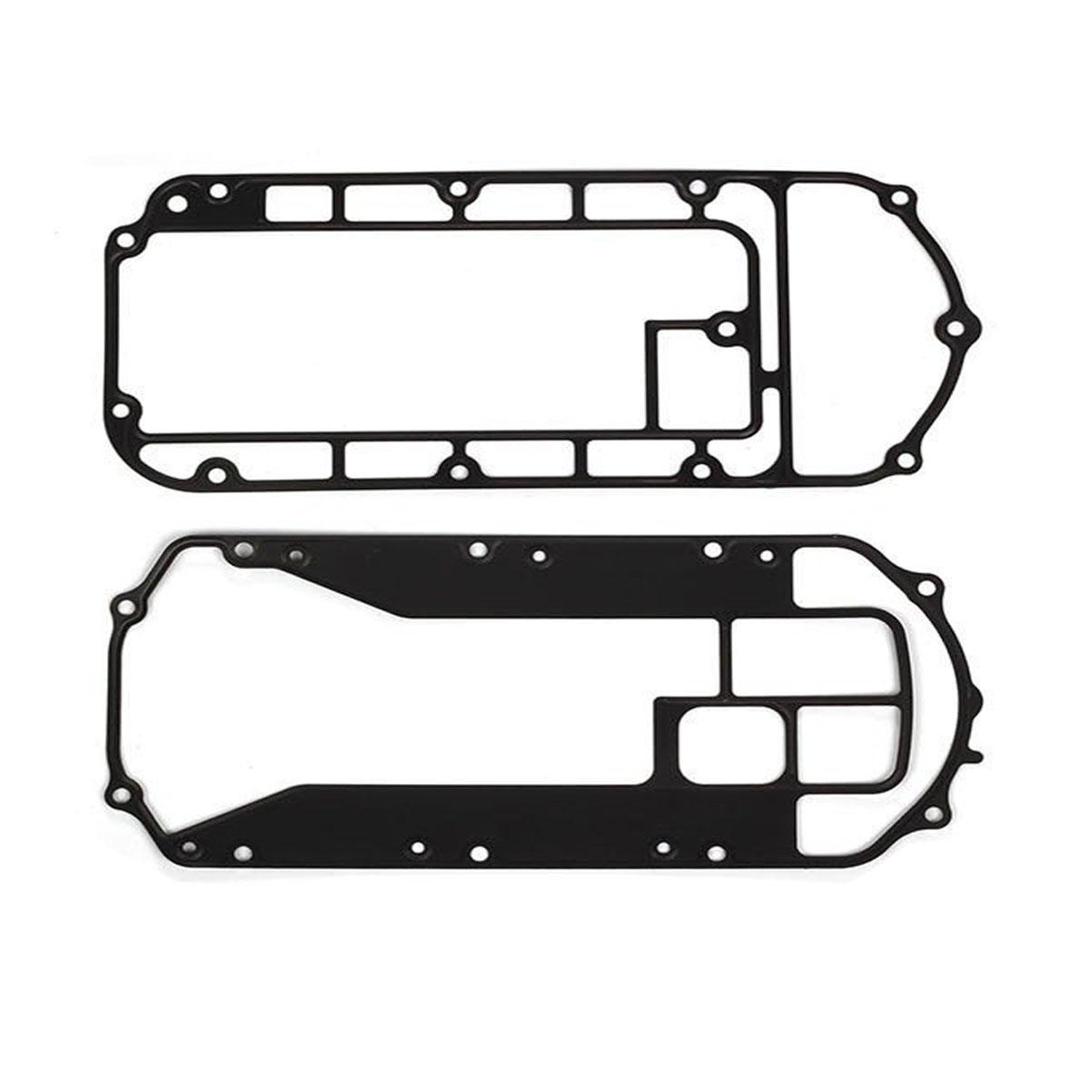 For Honda CR-V 07-11 Smoke Stick-on Rain Guard Window