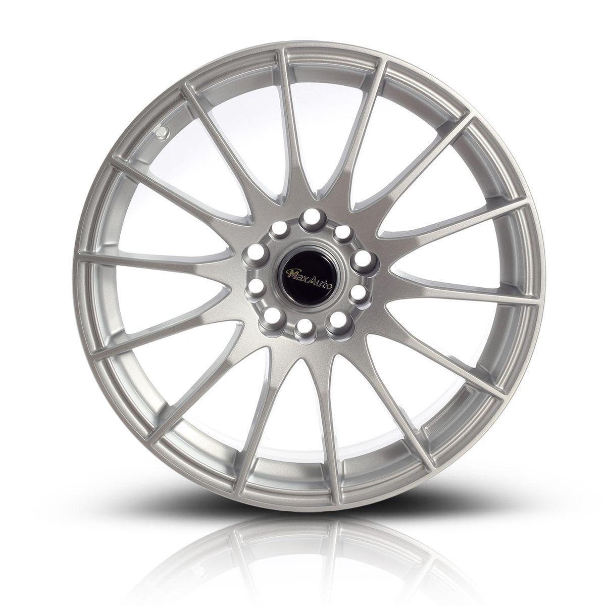 1 pcs 17 wheels 17x7 5 5x110 5x115 73 1 40 mm offset rims for jeep Toyota Sienna description