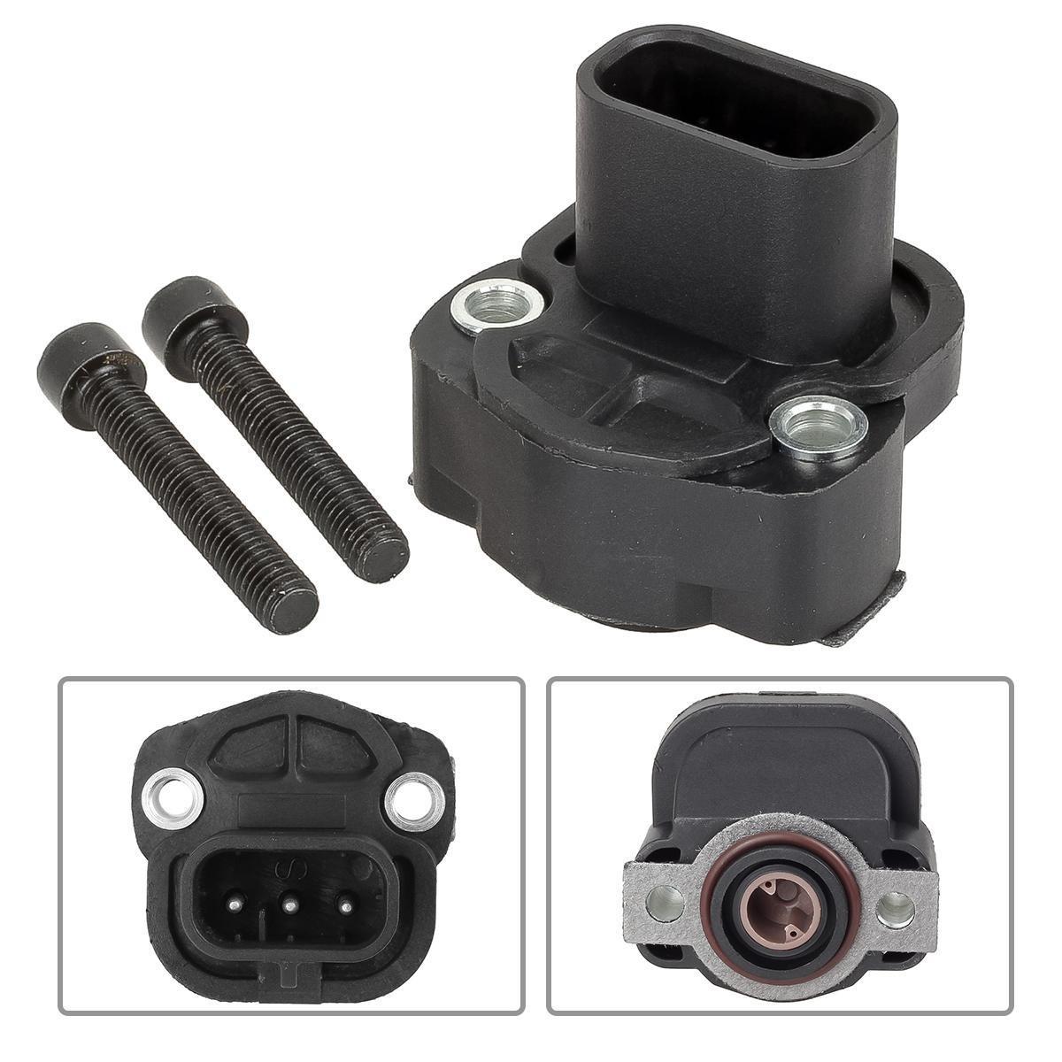 Throttle Position Sensor Crankshaft Position Sensor For 93-96 Jeep Grand Cheroke